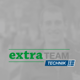 Extra Team Technik